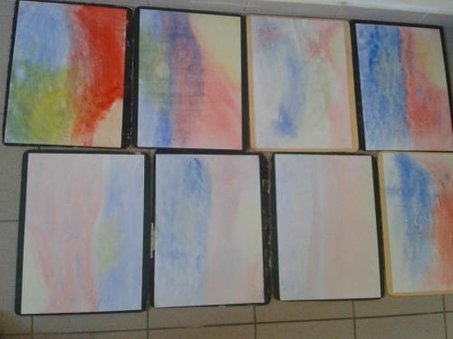 malowanie kl 3
